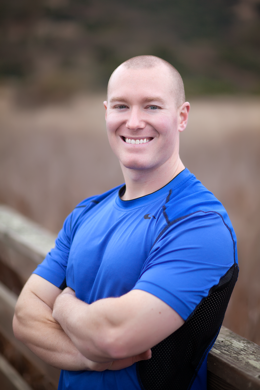 Learn more about Mark Strom Personal Training